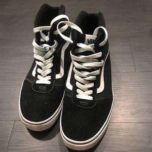 Vans Sk8 High Size 13